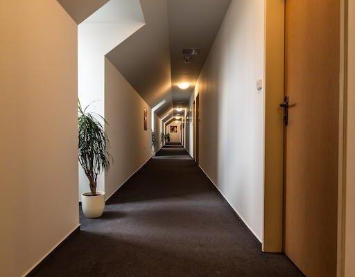 Hotel Maroli Mikulov - фото 18