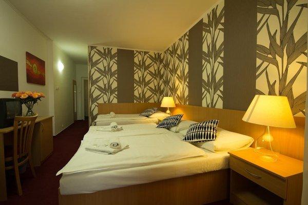 Hotel Maroli Mikulov - фото 2