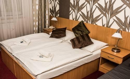 Hotel Maroli Mikulov - фото 3