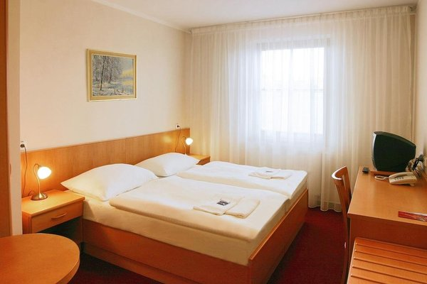 Hotel Maroli Mikulov - фото 5