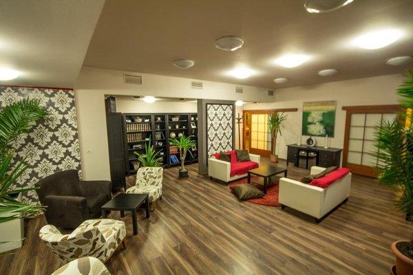 Hotel Maroli Mikulov - фото 9