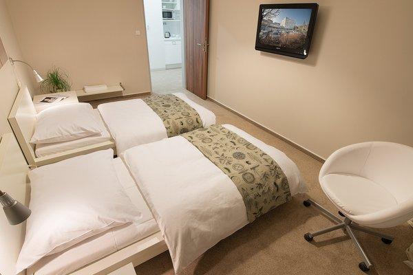 Hotel Energie - фото 50