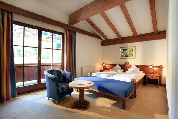 Hotel Hubertus - фото 1
