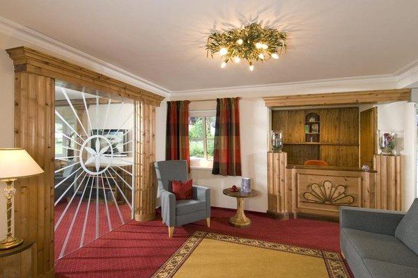 Hotel Hubertus - фото 10