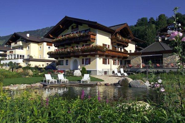 Hotel Hubertus - фото 22