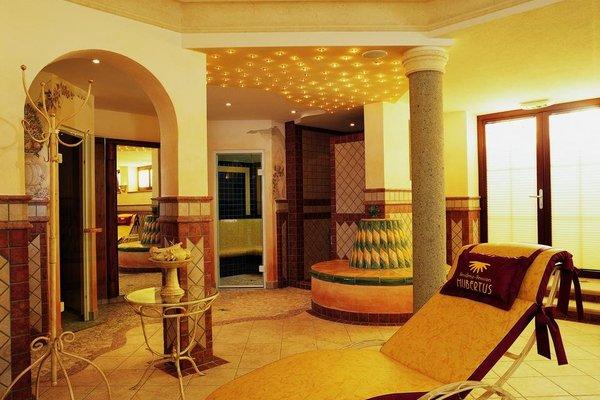 Hotel Hubertus - фото 4