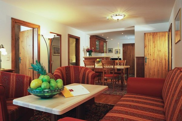 Hotel Hubertus - фото 8