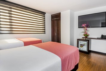 Hotel Sheridan
