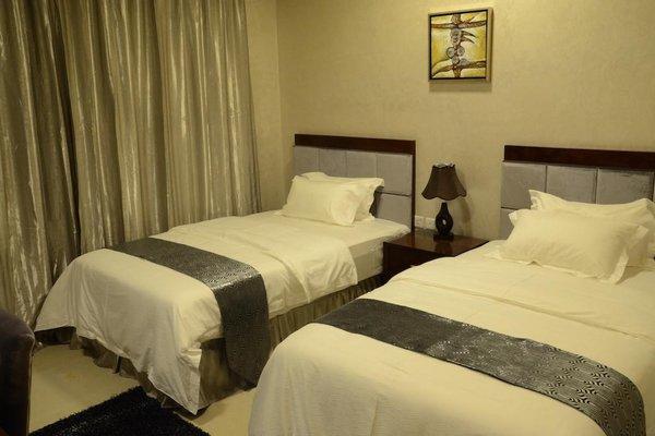 Reef Hotel Apartments 1 - фото 1
