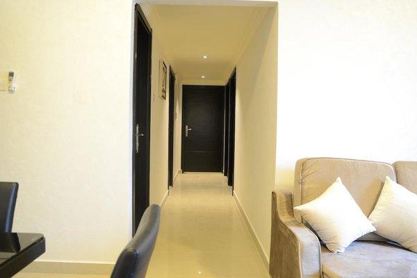 Reef Hotel Apartments 1 - фото 10