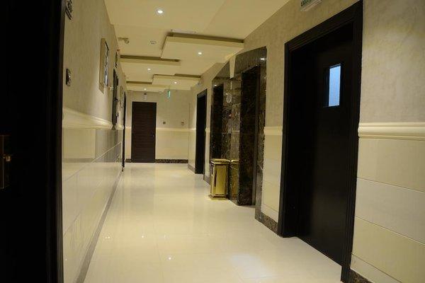 Reef Hotel Apartments 1 - фото 14