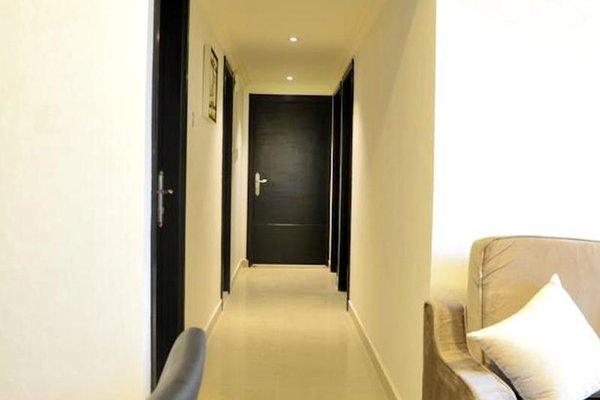 Reef Hotel Apartments 1 - фото 15