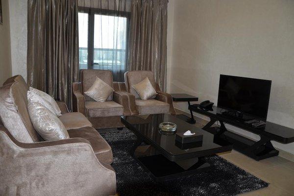 Reef Hotel Apartments 1 - фото 5