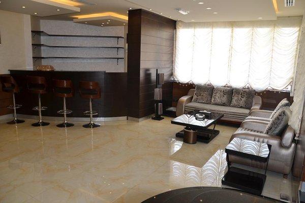 Reef Hotel Apartments 1 - фото 8