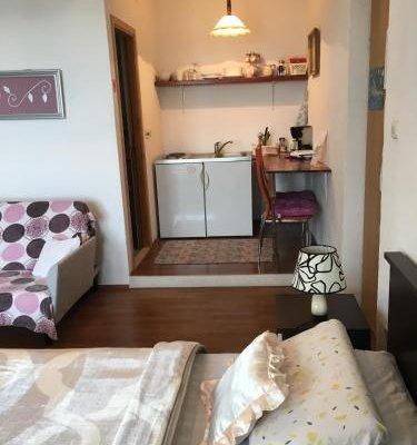 Guesthouse Alliya - фото 25