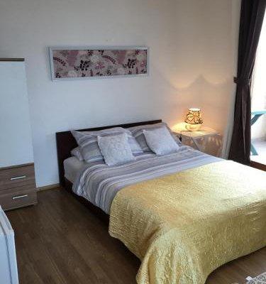Guesthouse Alliya - фото 1