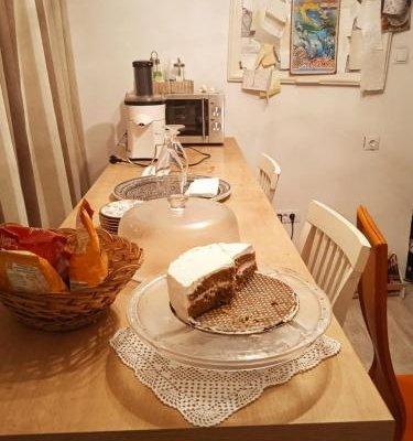 Guesthouse Alliya - фото 12