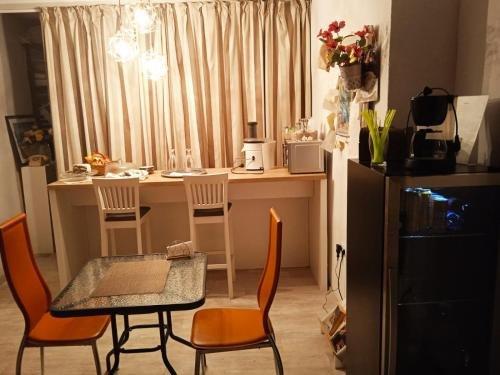 Guesthouse Alliya - фото 14