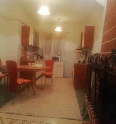 Guesthouse Alliya - фото 15