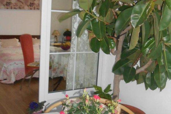 Guesthouse Alliya - фото 16