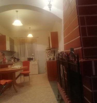 Guesthouse Alliya - фото 17