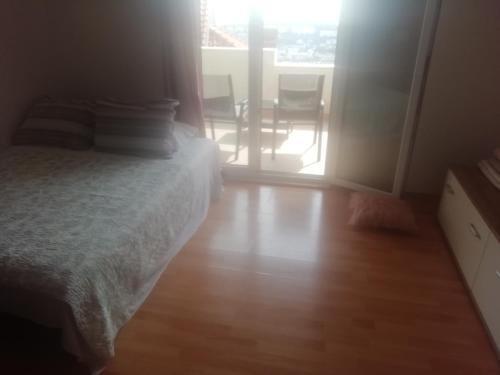 Guesthouse Alliya - фото 18