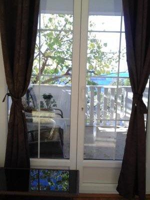 Guesthouse Alliya - фото 19