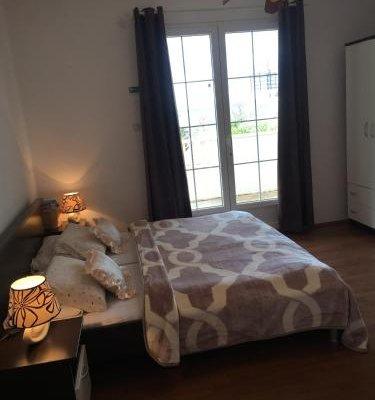 Guesthouse Alliya - фото 2