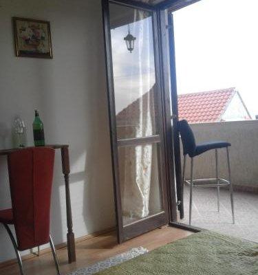 Guesthouse Alliya - фото 20