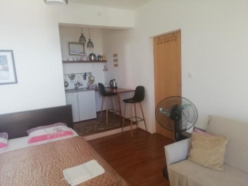 Guesthouse Alliya - фото 3