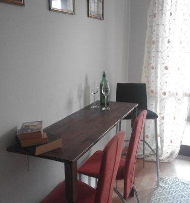 Guesthouse Alliya - фото 5