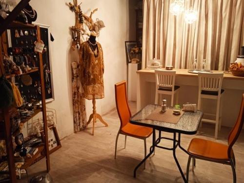 Guesthouse Alliya - фото 6