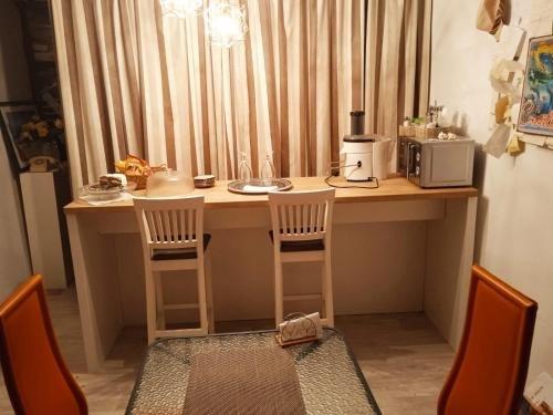 Guesthouse Alliya - фото 7