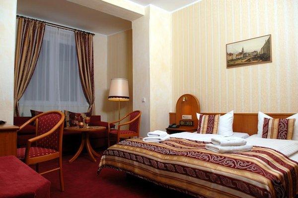 Hotel Schwarzer Bar - фото 31