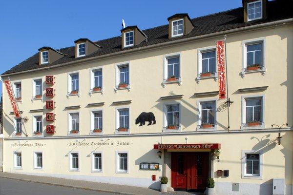Hotel Schwarzer Bar - фото 11