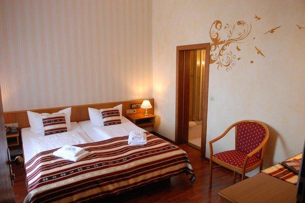 Hotel Schwarzer Bar - фото 3