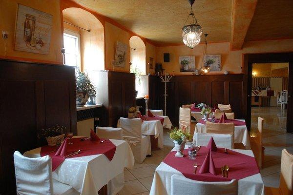 Hotel Schwarzer Bar - фото 6
