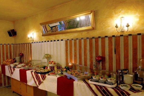 Hotel Schwarzer Bar - фото 8