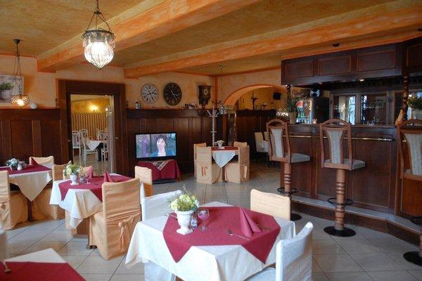 Hotel Schwarzer Bar - фото 9