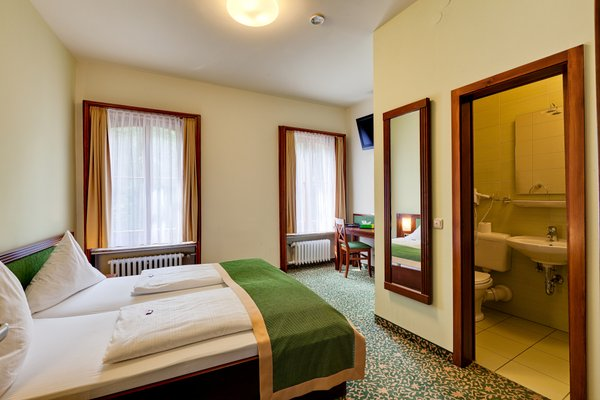 Parkhotel Zirndorf - фото 50