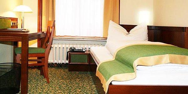 Parkhotel Zirndorf - фото 1