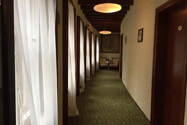 Parkhotel Zirndorf - фото 17