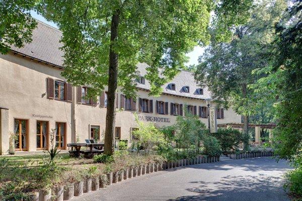 Parkhotel Zirndorf - фото 23