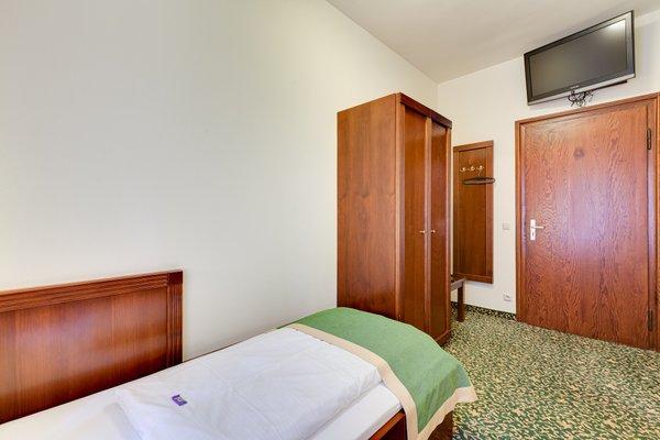 Parkhotel Zirndorf - фото 4