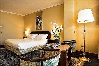 Starhotels Du Parc - фото 24