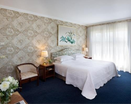 Starhotels Du Parc - фото 1