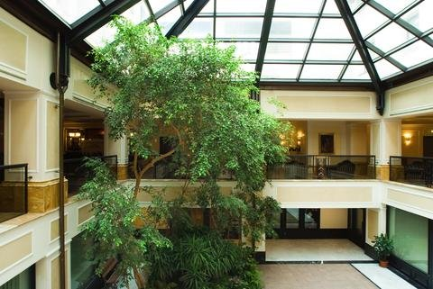 Starhotels Du Parc - фото 15