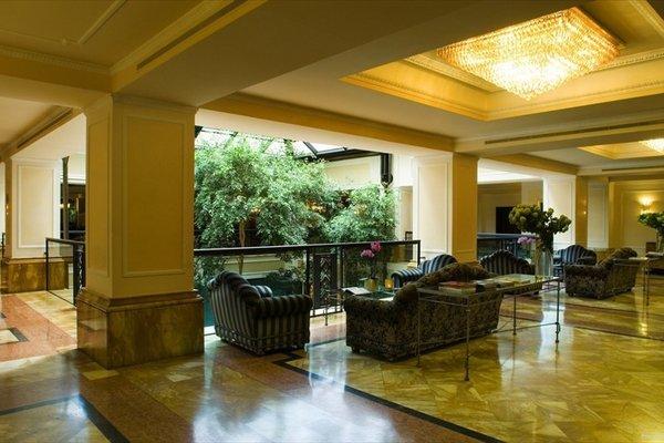 Starhotels Du Parc - фото 7