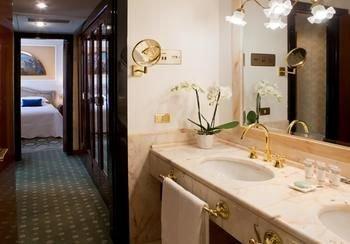 Starhotels Du Parc - фото 9