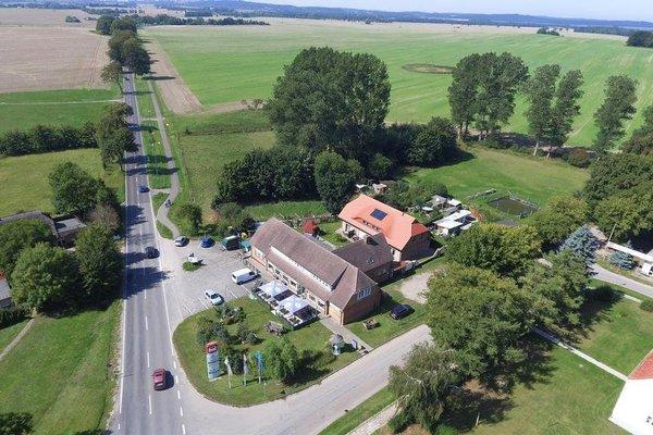 Landhotel Zirkower Hof - фото 22